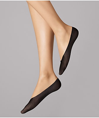Wolford Footsies Shoe Liners