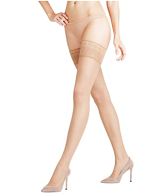 Falke Lunelle Thigh Highs