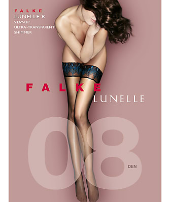 Falke Lunelle Thigh Highs