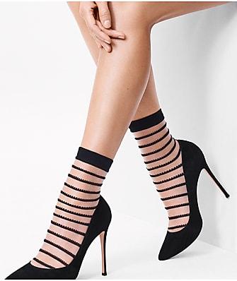Wolford Isabella Socks