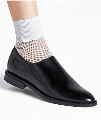 Wolford Roller Anklet Socks
