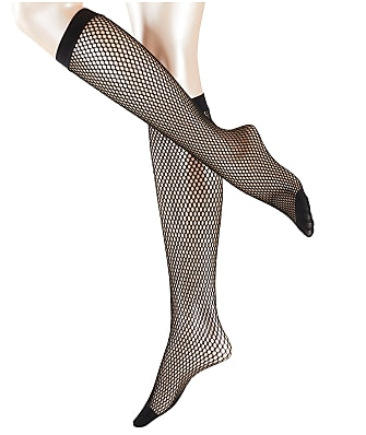 Falke Autumn Basket Knee Highs