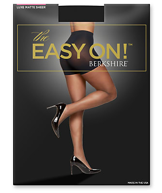 Berkshire The Easy On! Luxe Matte Pantyhose