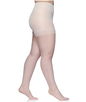 Berkshire Queen Ultra Sheers Control Top Pantyhose