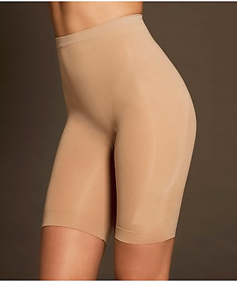 Body Wrap Firm Control Long Leg Brief