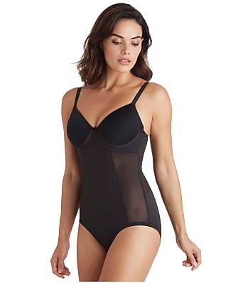 TC Fine Intimates Wonderful U Low Back Firm Control Bodysuit