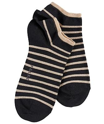Falke Nautical Shimmer Low-Cut Socks