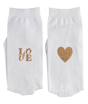 Falke Heart Love Crew Socks