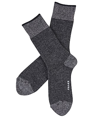 Falke Outline Knit Lurex Socks