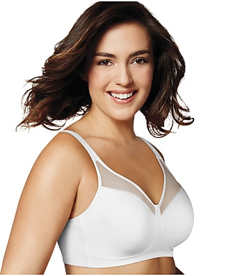 Playtex 18 Hour Wire-Free Minimizer Bra