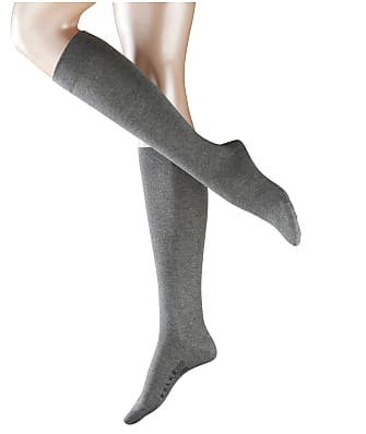 Falke Sensitive London Cotton Knee Highs