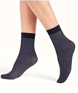 Wolford Dora Anklet Socks