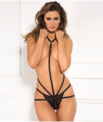 Rene Rofe Naughty Play Bondage Teddy