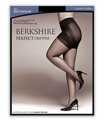 Berkshire The Bottoms Up™ Shaping Pantyhose