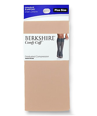 Berkshire Comfy Cuff Plus Opaque Graduated Compression Trouser