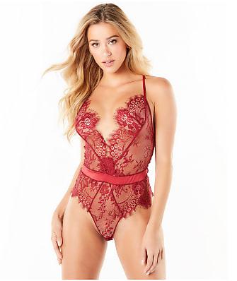 Oh La La Cheri Scarlett Lace Bodysuit
