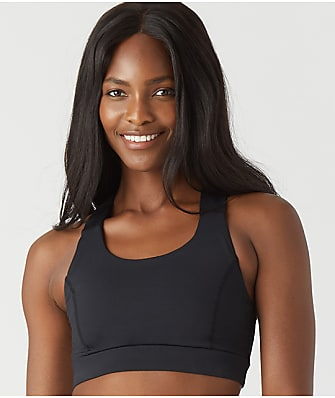 Glyder Full Force High Impact Sports Bra