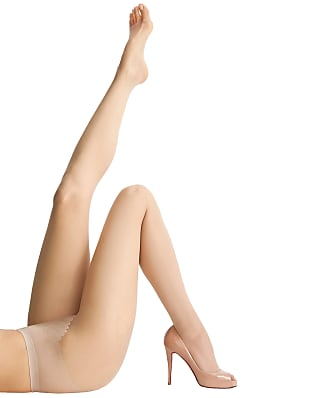 HUE SO SEXY Toeless Pantyhose