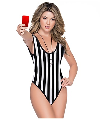 Mapalé Referee Bodysuit Set