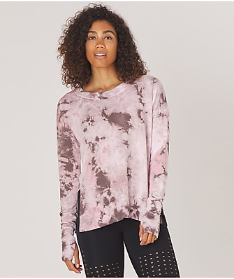 Glyder Modal Knit Lounge Top