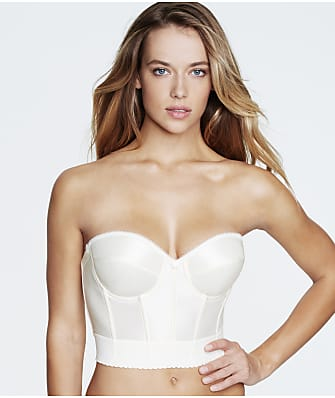 Dominique Noemi Strapless Longline Bra