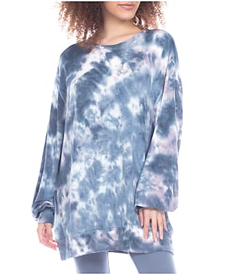 Honeydew Intimates Daze Off French Terry Oversized Lounge Top