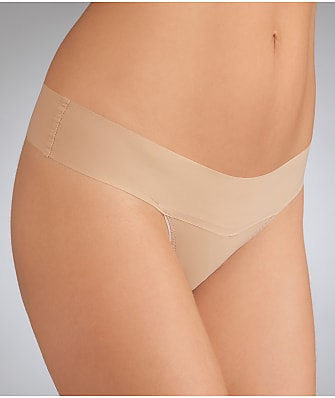 Hanky Panky Bare Eve Natural Rise Thong
