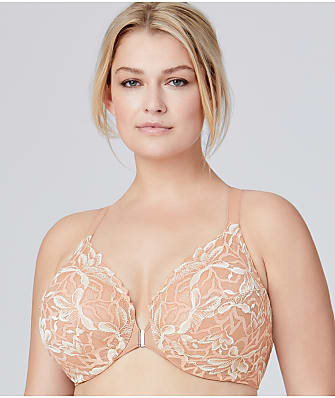 Bramour Noho Front-Close Bra