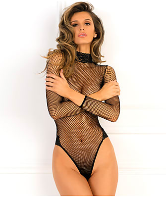 Rene Rofe High Demand Bodysuit