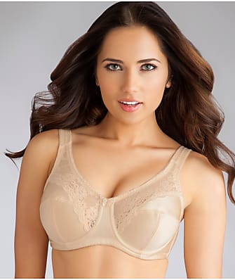 Cortland Intimates Full Figure Bra
