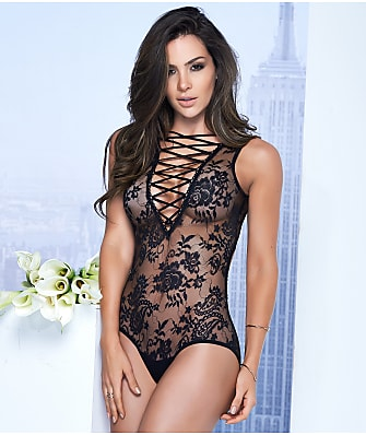 Mapalé Lace-Up Wireless Teddy