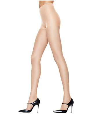 Hanes Silk Reflections Sheer Toe Control Top Pantyhose