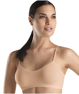Hanro Touch Feeling Cropped Bralette