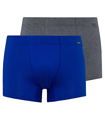 Hanro Cotton Essentials Boxer Brief 2-Pack
