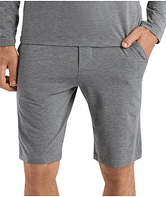 Hanro Casuals Knit Shorts