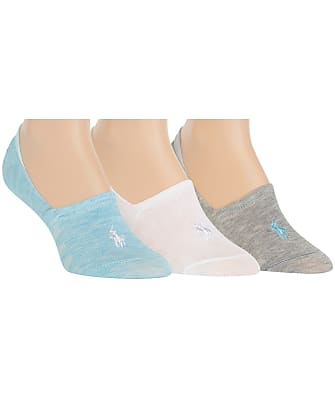 Ralph Lauren Sneaker Liner 3-Pack