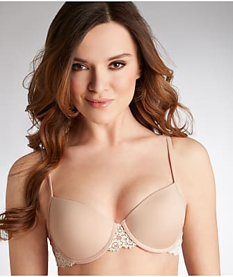 Wacoal Embrace Lace Petite Push-up Bra