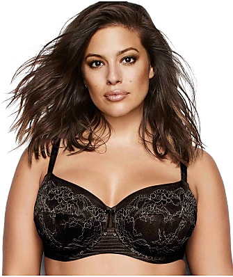 Ashley Graham Fatal Attraction Bra