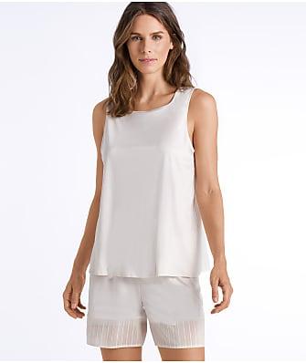 Hanro Cadis Modal Silk Short Pajama Set