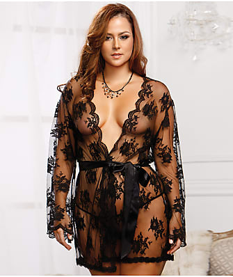6f91dae0a40 Plus Size Lingerie  Sexy Lingerie for Curvy Women