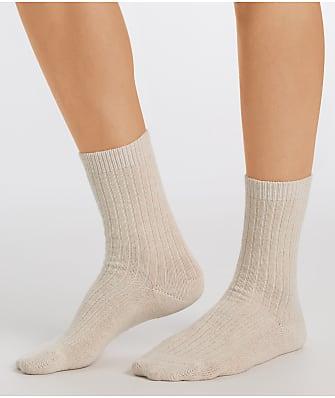 Hanro Luxurious Crew Socks