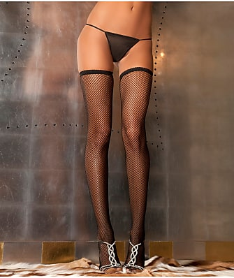 Rene Rofe Fishnet Stockings