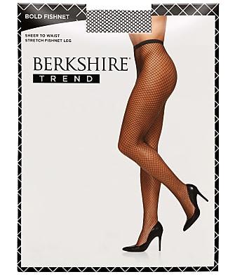 Berkshire Bold Fishnet Pantyhose