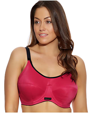 Elomi Energise High Impact Convertible Sports Bra