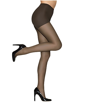 Hanes Hanes Alive Full Support Control Top Pantyhose