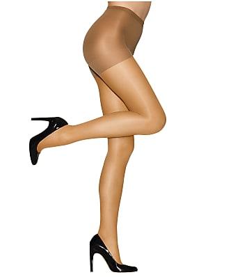 Hanes Hanes Alive Full Support Control Top Pantyhose