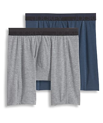 Jockey Sport Outdoor Midway Boxer 2-Pack