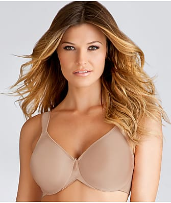 Wacoal Bodysuede Simply Stated Bra