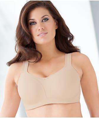 Wacoal High-Impact Underwire Sports Bra