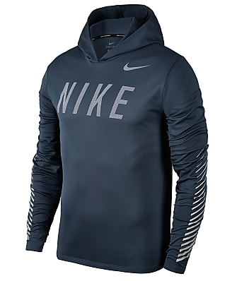 Nike Dry Miler Flash Hoodie